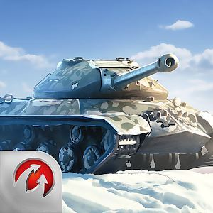 World of Tanks Blitz APK indir icon