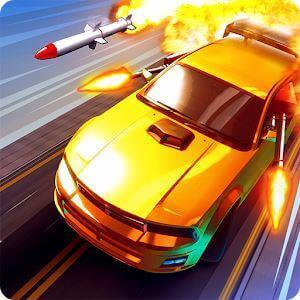Aksiyonu Bol Araba Yarış Oyunu Fastlane: Road to Revenge APK