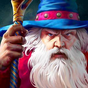 Guild of Heroes: Sihirli Kılıç APK icon