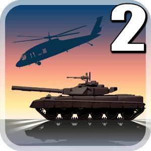 Modern Conflict 2 (Android Strateji Savaş Oyunu)