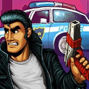 Retro City Rampage DX APK Oyun