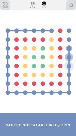 Two Dots APK Oyun