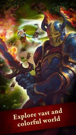 Guild of Heroes: Sihirli Kılıç APK