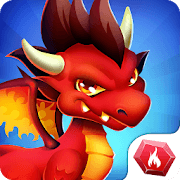 Ejderha Oyunu Dragon City Android