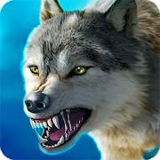 the wolf android oyun icon