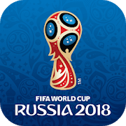Orijinal Dünya Kupası 2018 FİFA Android
