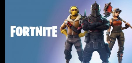 Fortnite - Battle Royale Android
